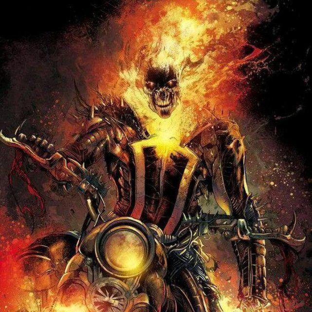 GhostRider13th